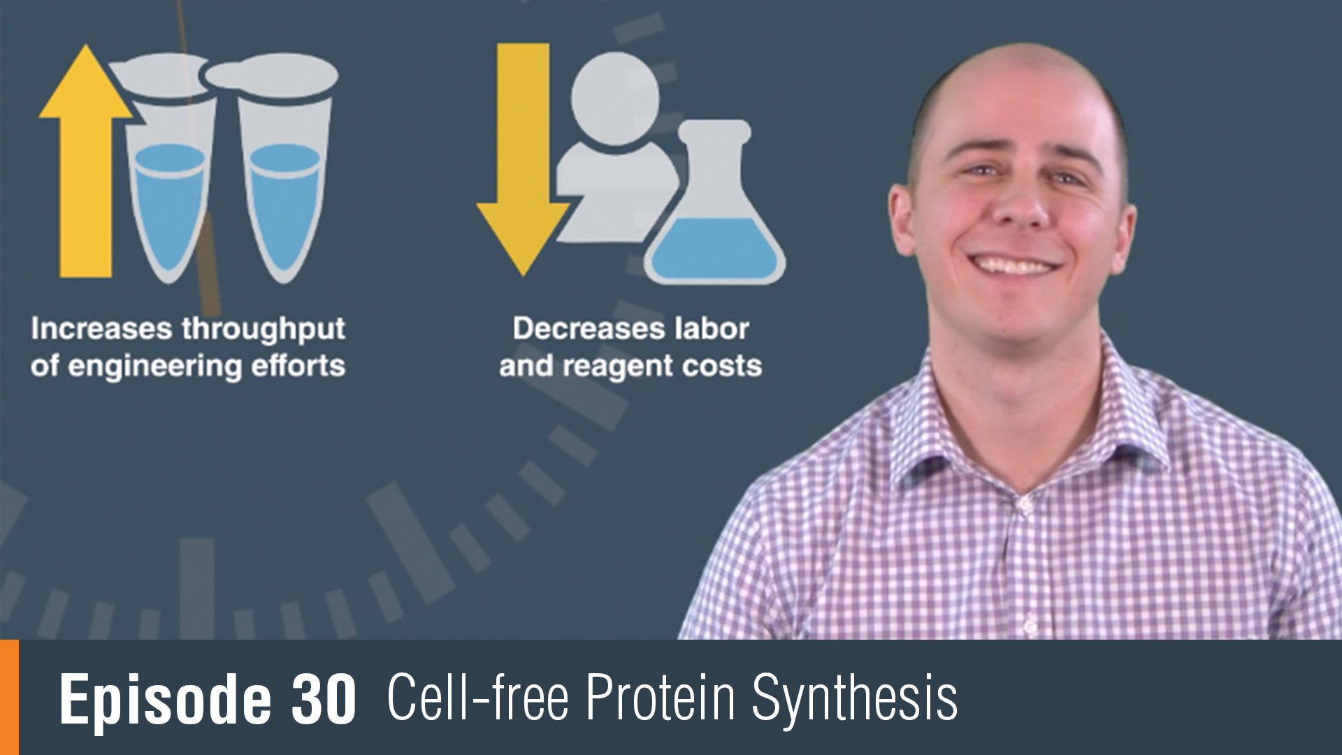 Cell Free Protein Expression