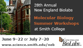 Learn Molecular Biology in 2 Weeks!